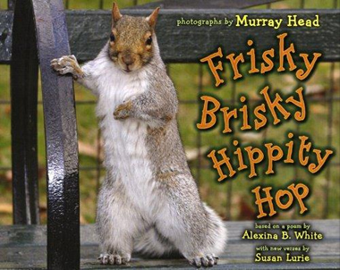 Frisky Brisky Hippity Hop by Susan Lurie